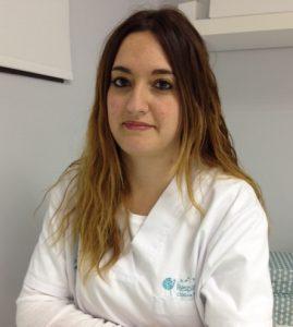 cristina reyes fisioterapeuta respiratorio clinica respiratoria respira mejor sabadell y sant cugat