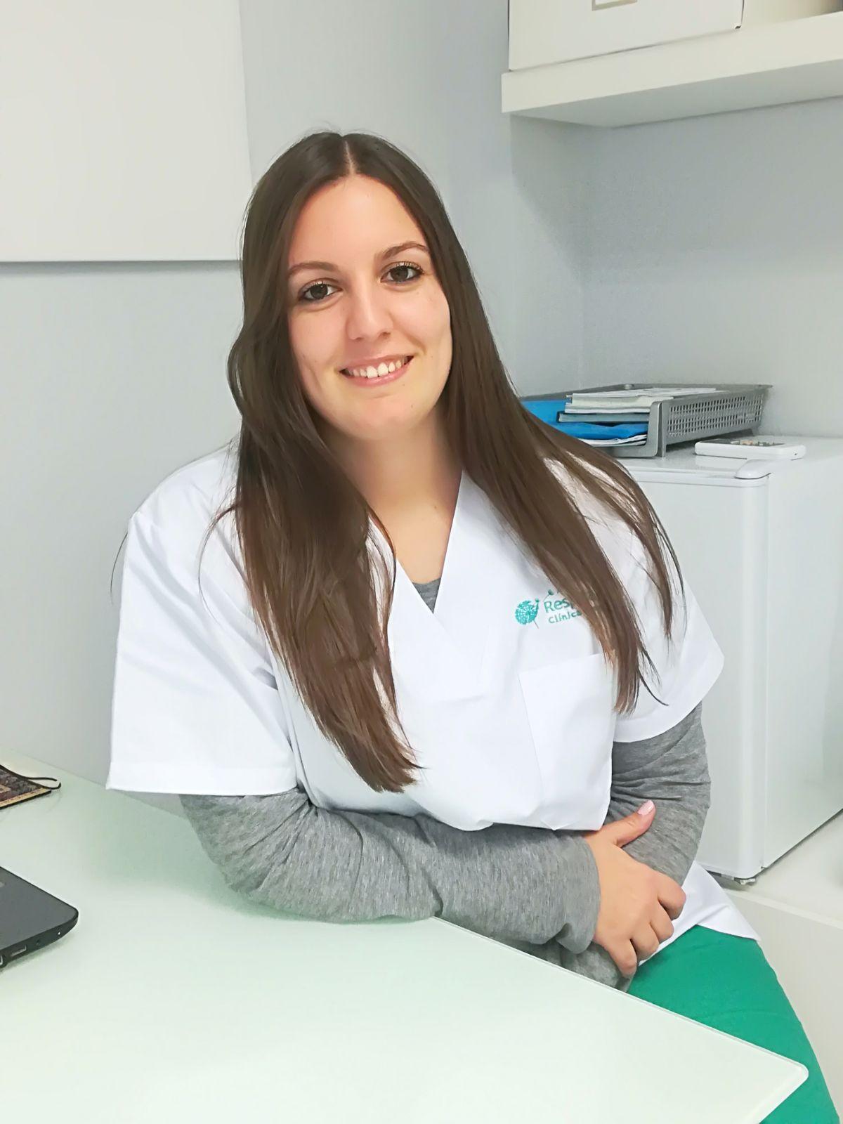 monica orfila fisioterapeuta respiratorio clinica respiratoria respira mejor sabadell y sant cugat