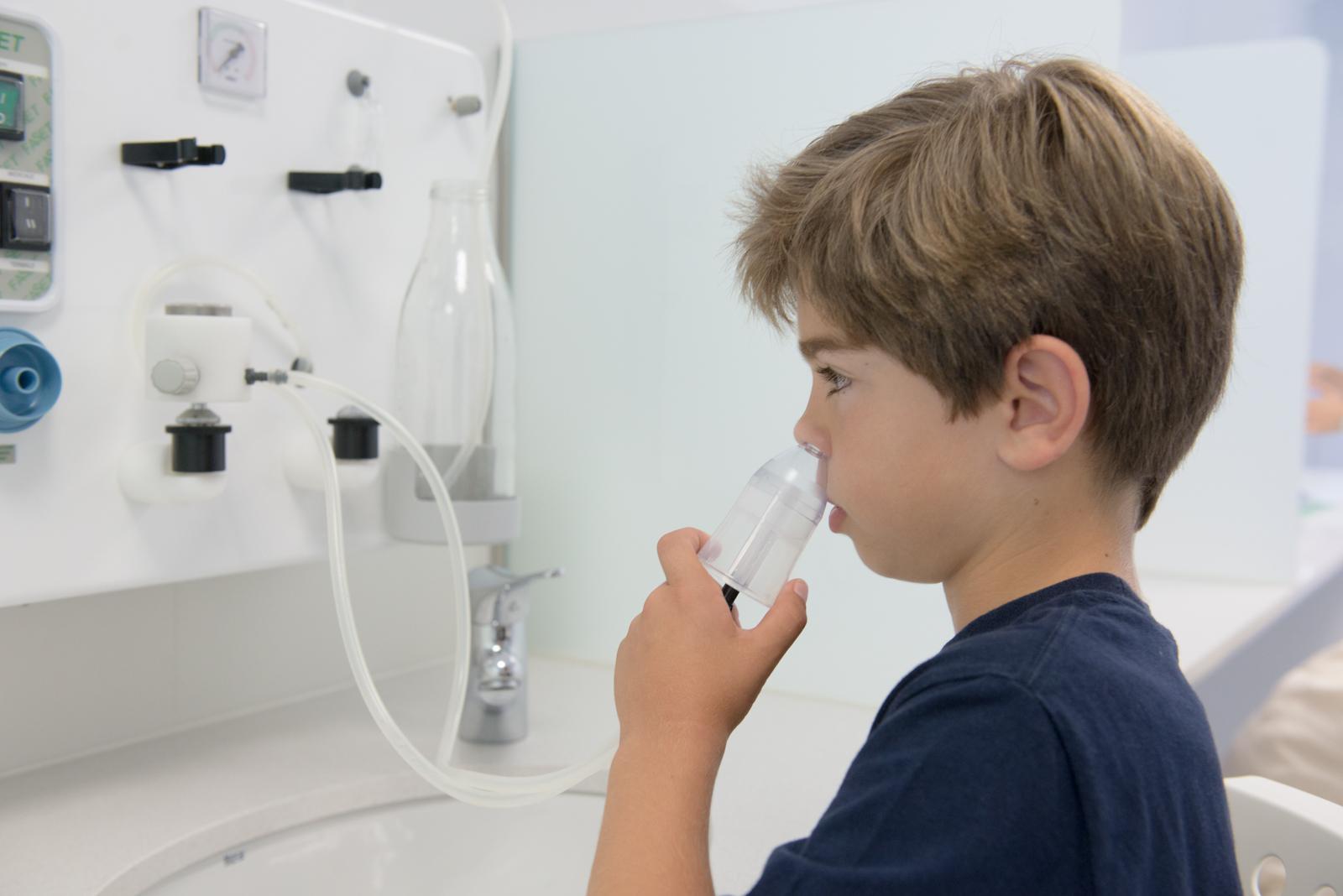 ducha nasal clinica respiratoria respira mejor
