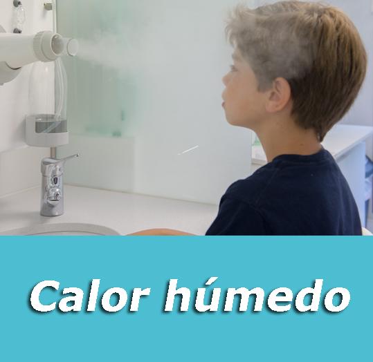 calor humedo clinica respiratoria tratamientos respira mejor sabadell y sant cugat